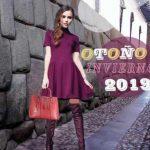 Raizza Peru catalogo – Otoño invierno 2019
