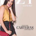 catalogo litzy zapatos : carteras OI 2019