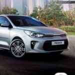 catalogo Kia rio sedan 2019   | Peru