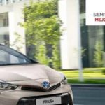 Catalogo Toyota Prius 2019 | ofertas