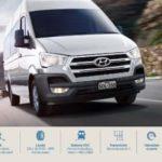 catalogo Hyundai solati 2019 H350 | buses y caminones