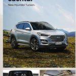 catalogo Hyundai Tupson Peru 2019