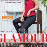 catalogo glamour campaña 6 2019