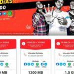 Catalogo Claro Peru – Setiembre 2019