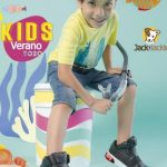 Catalogo Sokso Kids Primavera verano 2020