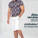 catalogo vimoda caballero Verano 2020
