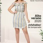 Catalogo Vimoda shoes verano 2020