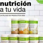 Catalogo Herbalife 2020 Peru