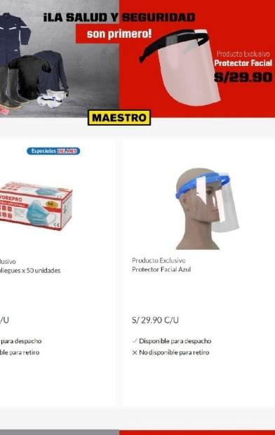catalogo Maestro Junio 2020 ofertas