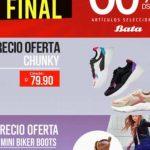 catalogo Bata 2020 Agosto ofertas