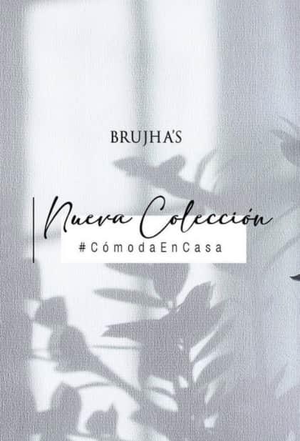 catalogo Brujhas Agosto 2020