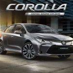 Catalogo Toyota Corolla 2021 Peru