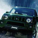 Catalogo suzuki Jimny 2020 Peru