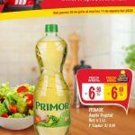 Maxi ahorro catalogo Agosto 2020