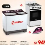 Hiraoka catalogo Setiembre  2020| ofertas