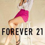 catalogo forever 21 online 2020| Octubre