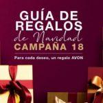 catalogo avon campaña 18 2020: Navidad perfecta