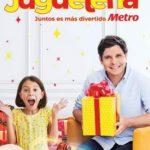 catalogo Metro jugueteria Diciembre 2020