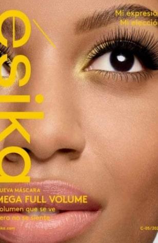 Catalogos  Esika 2021 - C05 NUEVO