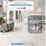 cassinelli catalogo 2021 | Ofertas mayo