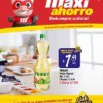 Maxi ahorro catalogo mayo 2021