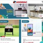 catalogo Sodimac Homecenter mayo 2021