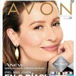 Catalogo Avon campaña C8 2021