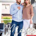 catalogo glamour campaña 6 2021
