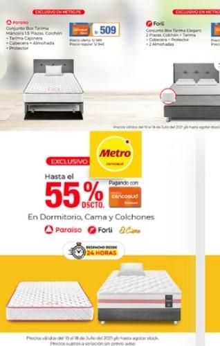 catalogo Metro Peru 18 de julio 2021