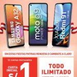 """Catalogo Claro Peru – Setiembre 2021 ofertas"""" actualizada"""